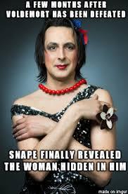 Severus Snape Memes - severus snape has changed by roseturquoise on deviantart