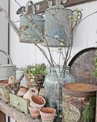 vibeke design instagram vibeke design display pinterest gardens galvanized buckets