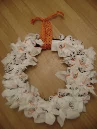 halloween gifts to send sl designs diy lollipop ghost wreath