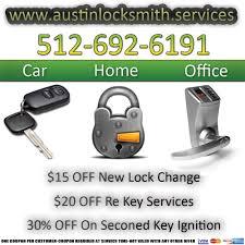 lock rekey locksmith in austin austin texas