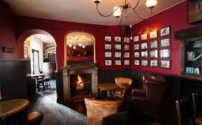 britain u0027s 50 cosiest pubs