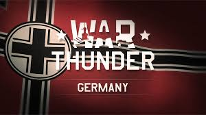 The Germany Flag War Thunder The German Air Force Youtube