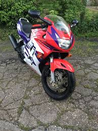 honda cbr 600 f3 1998 cbr 600 f3 1997 for sale in hayes london gumtree