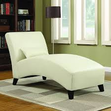 Handy Living Sofa Amazon Com Handy Living Cara Chaise In Cream Renu Leather