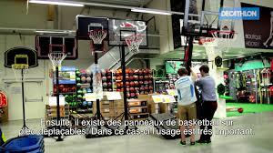 petit panier de basket pour chambre decathlon panier de basketball