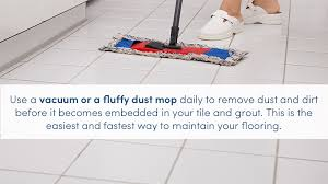7 ways to clean and maintain tile floors mees distributors inc