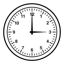 clocks reasoning online preparation platform