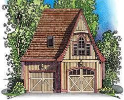 cottage style garage plans adorable cottage 43000pf architectural designs house plans