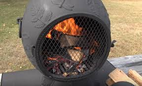 Mexican Outdoor Fireplace Chiminea Chiminea U2013 Fire Pit Pics
