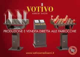 candelieri votivi candelieri votivi elettrici con cassaforte blindata stop ai furti