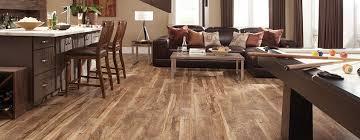 wood flooring waterproof solid and engineered hardwood