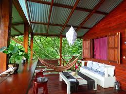 vacation home jungle hill eco house bastimentos panama booking com