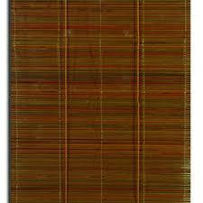Bamboo Panel Curtains Bamboo Sliding Door Photo Album Woonv Com Handle Idea