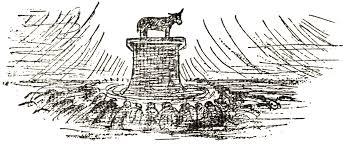 file the symbol u2014golden calf by elihu vedder png wikimedia commons