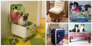 43 incredible ideas why not throw away your old suitcases