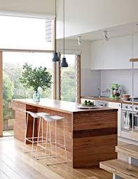 deco design cuisine cuisine verrière 12 cuisines lumineuses ouvertes sur le jardin