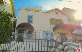 Seeking Los Angeles Seeking A Buyer For 8310 Yucca Trl Los Angeles Ca 90046