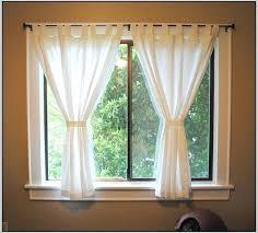 window drapes bedroom window drapes drapes for short windows best short window