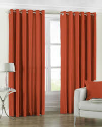 Orange Kitchen Curtains by Sears Curtains Kitchen Fabulous Curtain Valance Sears Gallery