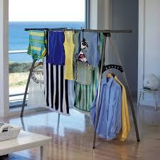 folding clothes drying racks clotheslines com