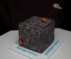 15 best star trek cake ideas images on pinterest star trek cake