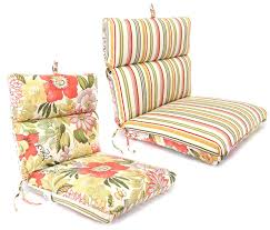 Kmart Patio Chair Cushions Winston Patio Furniture Replacement Cushions Cut To Size Foam