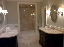 Double Sink Vanity Mirrors Bathroom Extraordinary Double Vanity Bathroom Mirror Ideas