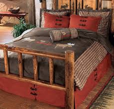 Camp Bedding A Camp Style Home Decorating Ideas Www Nicespace Me