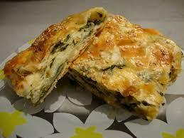 cuisine epinard la cuisine de mon pays la turquie börek aux épinards