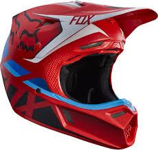 red motocross helmet fox news flip flops fox v3 seca mx helmet helmets motocross red