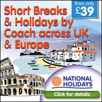 alfa travel uk european coach holidays coach tours and