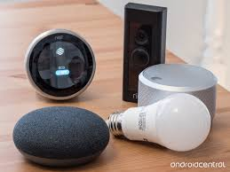 new smart home products these are the best smart home products to use with google home mini