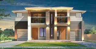 house duplex flamboyant duplex house design