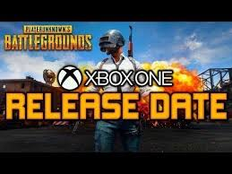 pubg xbox release date pubg xbox one release date trailer playerunknown s