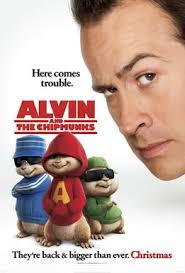 alvin chipmunks movie trailers itunes