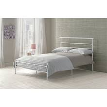 results for white wooden single bed