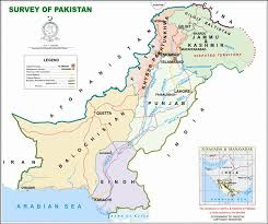 world map pakistan karachi mythbusters what is the official map of kashmir aatish e