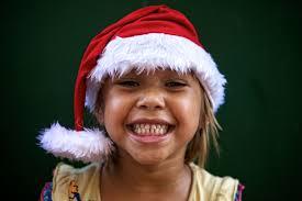 5 great christmas charities for children