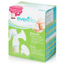 manual breast pump walmart com