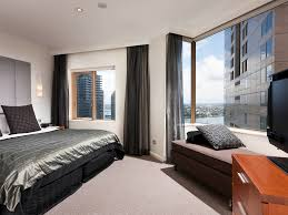 2 Bedroom Penthouse City View Sky Suite Quay West Suites Sydney Accorhotels