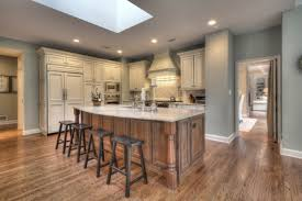 collection two toned kitchen cabinets pictures photos free home