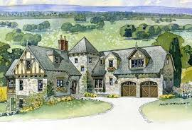 new old house plans new south classics the derbyshire 2