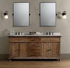 Rustic Corner Bathroom Vanity Bathroom Vanities Rustic Rustic Vanity Design Stainless Steel
