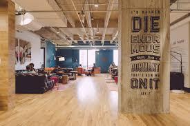 Austin Interior Design Office Interior Design From Our Team Wework Creator