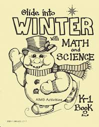 glide into winter with math and science k 1 aims education