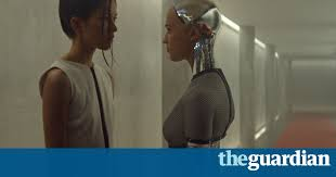 Ex Machina Turing Test Ex Machina And Sci Fi U0027s Obsession With Female Robots Film