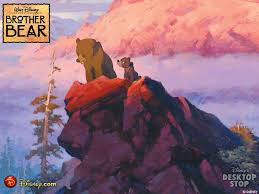disney brother bear picture disney brother bear photo disney