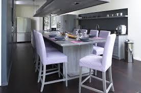 grande table de cuisine table de cuisine loft photos de design d intérieur et décoration