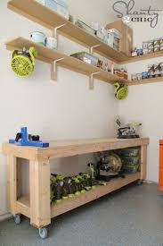 How To Make A Fold Down Workbench How Tos Diy by Diy Workbench Free Plans Workbenches Work Benches And Benches