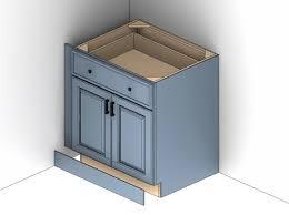 how is a cabinet toe kick toe kicks uses for toe kick molding cabinets